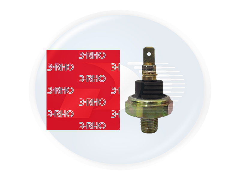 "INTERRUPTOR OLEO GM 4.3 V6 0.30 BAR 1/8""X28"