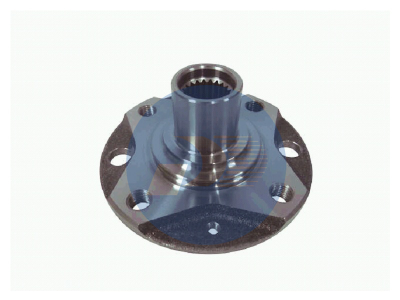 CUBO RODA GM DT 02/...9FURO 34MM 0576767