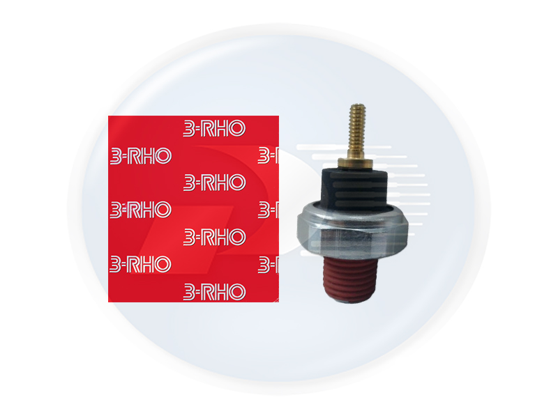 "INTERRUPTOR OLEO FORD 0.30 BAR 1/4""X18 89HU9278AA"