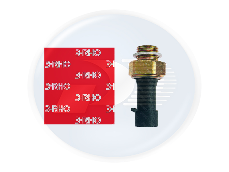 INTERRUPTOR OLEO FIAT 0.50 BAR M14X1.5 91/... 7705