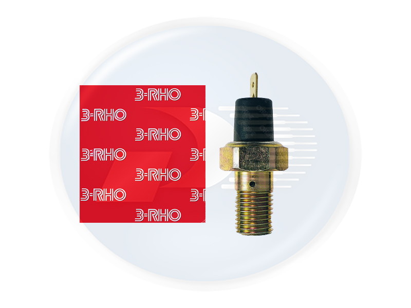 INTERRUPTOR OLEO FIAT 0.50 BAR M14X1.5 MANOMETRO 7
