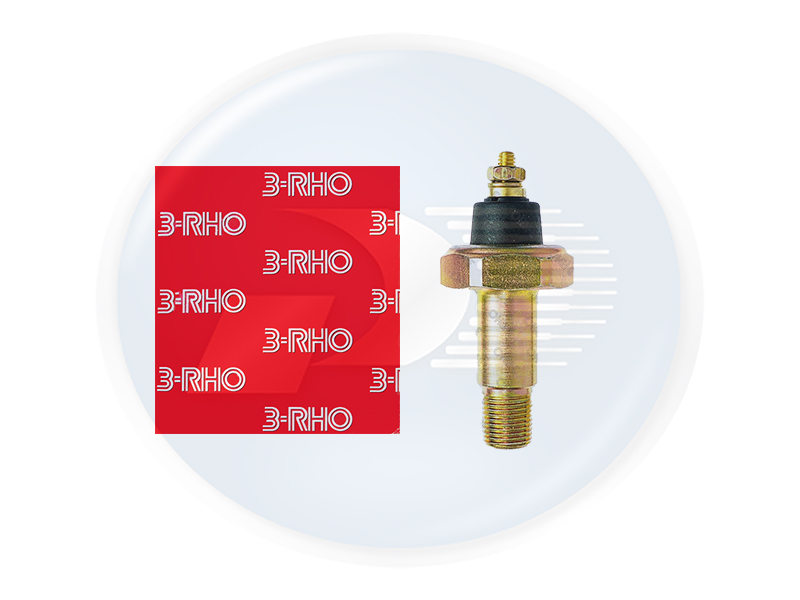 "INTERRUPTOR OLEO GM 0.60 BAR 1/8""X27 ROSCA 9460308"