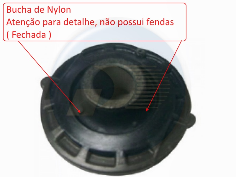 BUCHA BAND CT DT 02/...DT FECHADA NYLON