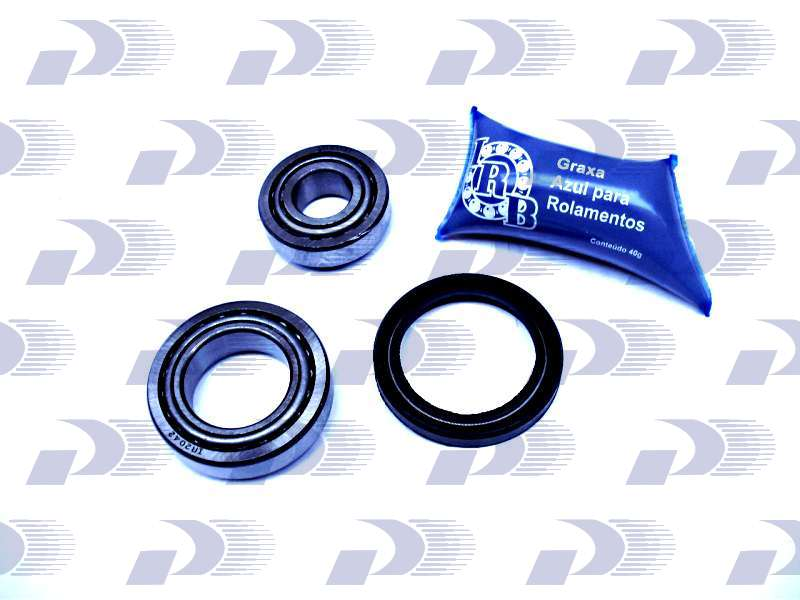 KIT ROLAMENTO VW DT 74/...