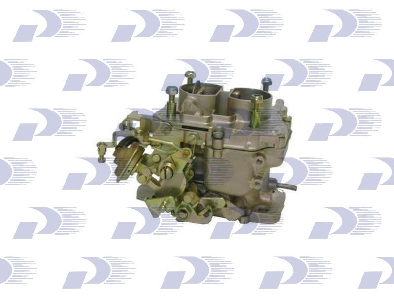 CARBURADOR FORD 1.6 CHT 460 ALC