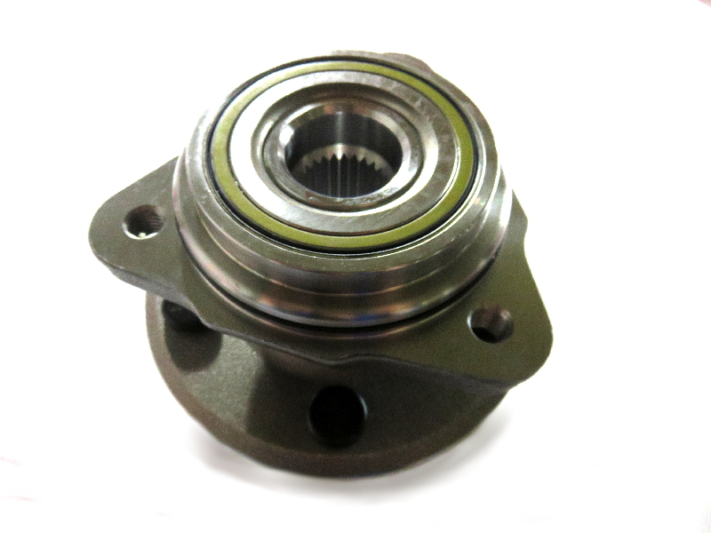 CUBO RODA FORD DT 5F 01/...