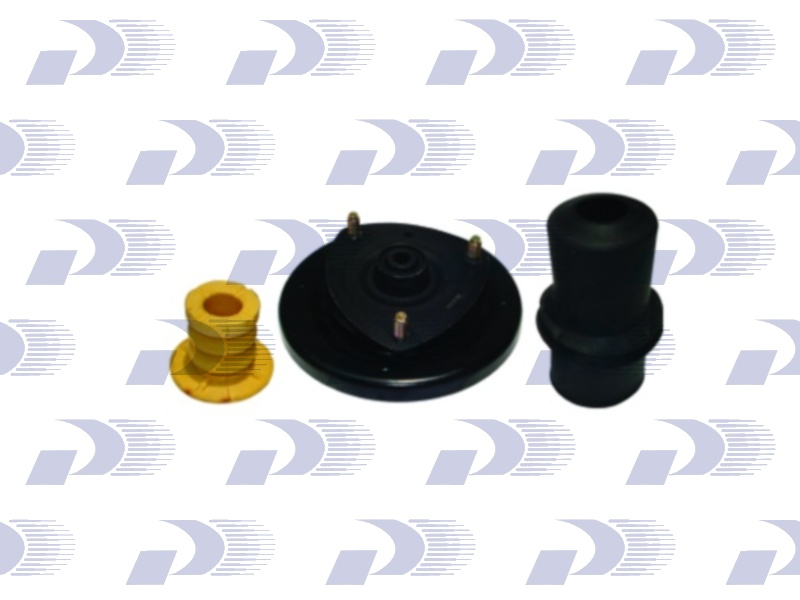 KIT AMORT HD DT 02/06 1L CPTO