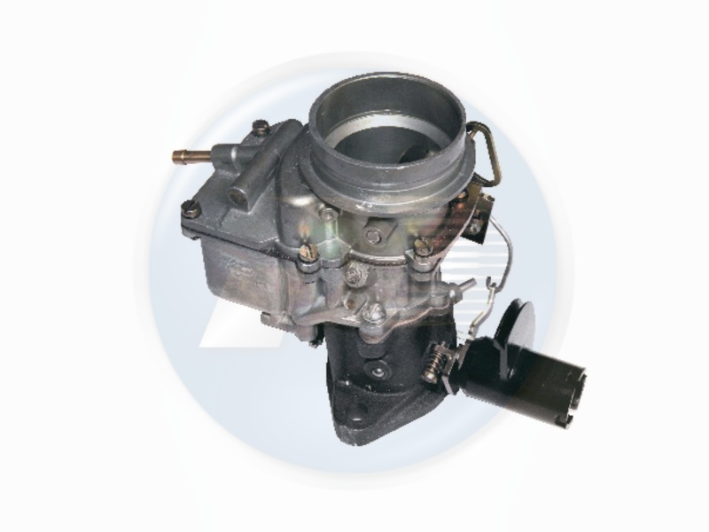 CARBURADOR FORD 1.4 DFV NOVO GAS