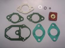 KIT CARBURADOR FIAT 75/82 BROSOL SP GAS