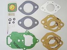 KIT CARBURADOR FIAT WEBER SP MODERNO A/G