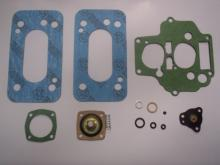 KIT CARBURADOR FIAT 86/...WEBER DP A/G