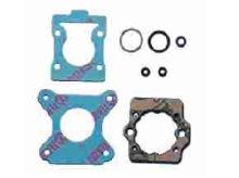 KIT TBI FIAT 1.6 8V IE SIST. BOSCH C/ CALCO